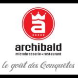 Archibald logo Service Counter / Kitchen Staff Cook & Chef  resto emploi restaurant