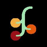 FoodRelay logo Livreur  resto emploi restaurant