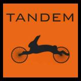 Restaurant Tandem logo Cuisinier et Chef Divers resto emploi restaurant
