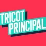 Tricot Principal logo Commis générales de cuisine Traiteur resto emploi restaurant