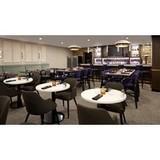 DoubleTree Hilton logo Waiter / Waitress resto emploi restaurant