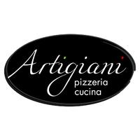 Artigiani Pizzeria & Cucina logo Cuisinier et Chef resto emploi restaurant