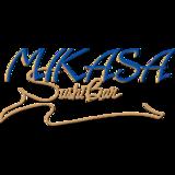 Mikasa SushiBar Centropolis logo Barman / Barmaid Serveur / Serveuse resto emploi restaurant