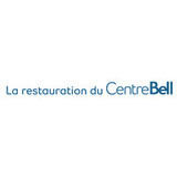 Service de la restauration Centre Bell logo Barman / Barmaid resto emploi restaurant