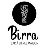 Birra bar à bières maison logo Cuisinier et Chef resto emploi restaurant
