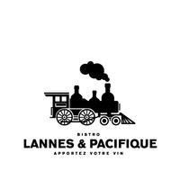 Lannes et Pacifique logo Gérant / Superviseur resto emploi restaurant
