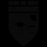 Club de golf La Madeleine logo