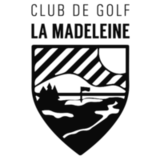 Club de golf La Madeleine logo Divers resto emploi restaurant