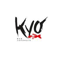 KYO BAR JAPONAIS  logo Commis générales de cuisine Traiteur Cuisinier et Chef Pizzaiollo Divers resto emploi restaurant