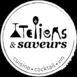 Ateliers et Saveurs  logo Barman / Barmaid Serveur / Serveuse Sommelier Pizzaiolo resto emploi restaurant