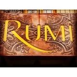 Rumi logo Commis de cuisine Cuisinier et Chef Plongeur resto emploi restaurant