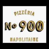 Pizzéria no900  logo Cuisinier et Chef Pizzaiollo resto emploi restaurant