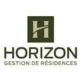 Horizon Gestion de résidences logo Cuisinier et Chef resto emploi restaurant