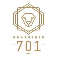 BRASSERIE 701 logo Caterer Waiter / Waitress Manager Other resto emploi restaurant