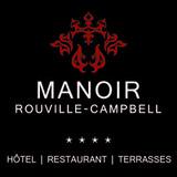 Manoir Rouville-Campbell logo Plongeur resto emploi restaurant