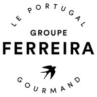 Groupe Ferreira logo Cook & Chef  Dishwasher resto emploi restaurant