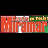 Restaurant Miramar en Folie  logo Commis générales de cuisine Cuisinier et Chef resto emploi restaurant