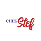 Chez Stef logo Service Counter / Kitchen Staff Cook & Chef  resto emploi restaurant