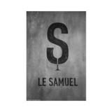 Restaurant Le Samuel logo Cuisinier et Chef resto emploi restaurant