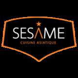 Sésame St-Jacques logo Cuisinier et Chef resto emploi restaurant