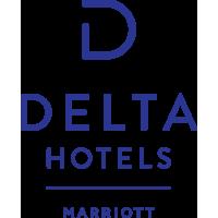 Hôtel Delta Québec par Marriott  logo Serveur / Serveuse resto emploi restaurant