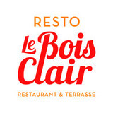 Resto Le Bois Clair logo