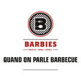 Barbies logo