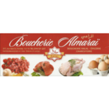 Boucherie Almarai logo Divers resto emploi restaurant