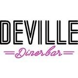 Deville Dinerbar  logo Busboy resto emploi restaurant
