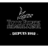 Tutti Frutti Vieux Longueuil logo