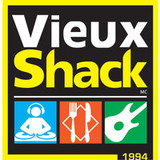 Complexe Vieux Shack logo Plongeur resto emploi restaurant