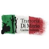 Restaurant Trattoria logo Service Counter / Kitchen Staff Caterer Cook & Chef  Dishwasher resto emploi restaurant