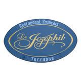 restaurant jozephil  logo