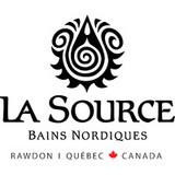 La Source Bains Nordiques logo