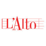 Résidence L'Alto logo Serveur / Serveuse resto emploi restaurant