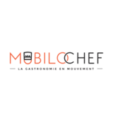 MobiloChef INC logo Commis générales de cuisine Cuisinier et Chef resto emploi restaurant
