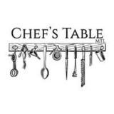 chef's table mtl logo Serveur / Serveuse Busboy resto emploi restaurant