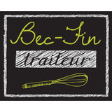 Bec-fin International inc logo Traiteur Cuisinier et Chef resto emploi restaurant