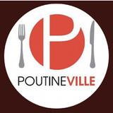Poutineville avenue du Parc logo Commis générales de cuisine Cuisinier et Chef resto emploi restaurant