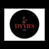 DYYB'S café logo