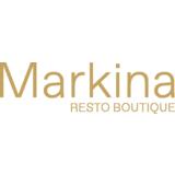 Markina Resto-Boutique logo Commis de cuisine Cuisinier et Chef resto emploi restaurant