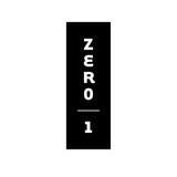 Hotel ZERO1 logo Divers resto emploi restaurant