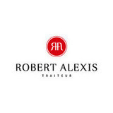 Robert-Alexis Traiteur logo Traiteur Gérant / Superviseur Divers resto emploi restaurant