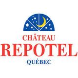 Château Repôtel Henri IV logo Divers resto emploi restaurant