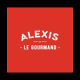 Alexis Le Gourmand logo Cuisinier et Chef resto emploi restaurant