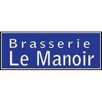 brasserie le manoir pointe-claire logo Gérant / Superviseur resto emploi restaurant