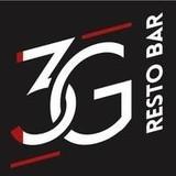 Aux 3 Grelots logo