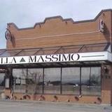 Villa Massimo logo Cook & Chef  resto emploi restaurant