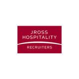JRoss Hospitality Recruiters logo Gérant / Superviseur resto emploi restaurant