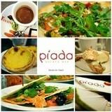 Piada Inc logo Barista Divers resto emploi restaurant